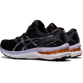 asics Gel-Nimbus 23 Shoes Women, black/carrier grey